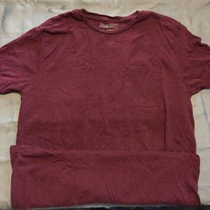 Carbon Brand Tee Shirt